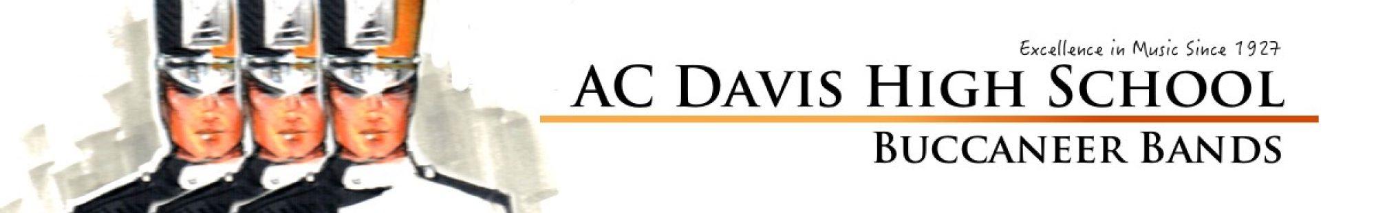 AC Davis Bands